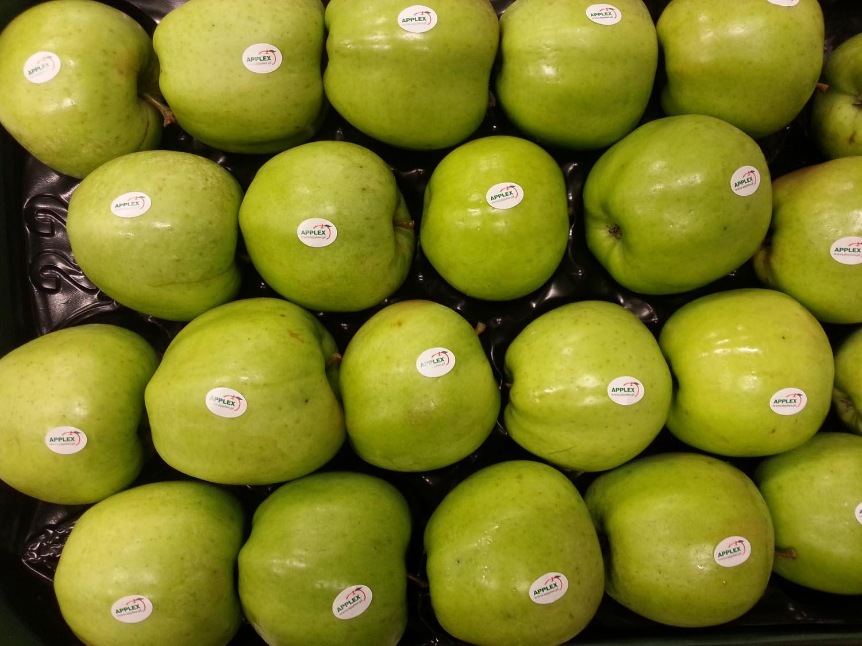 0 Mutsu 2 wytłoczka 12 kg stickery Applex GŁÓWNA