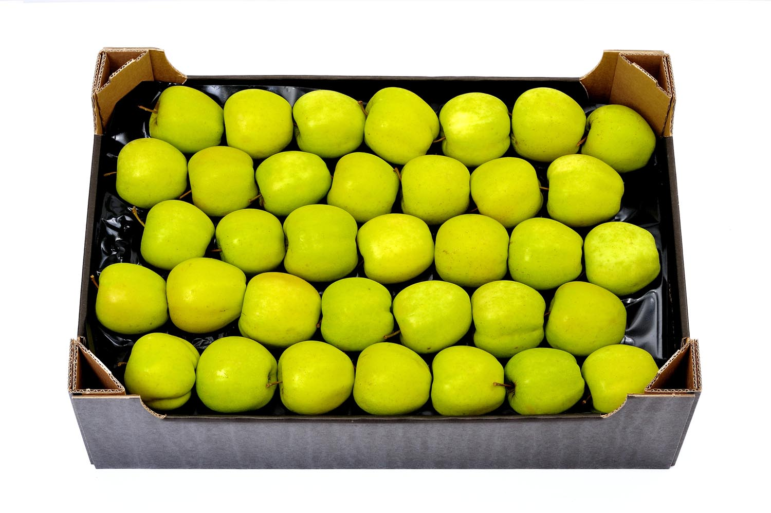2 Golden Delicious 2 wytłoczka 12 kg