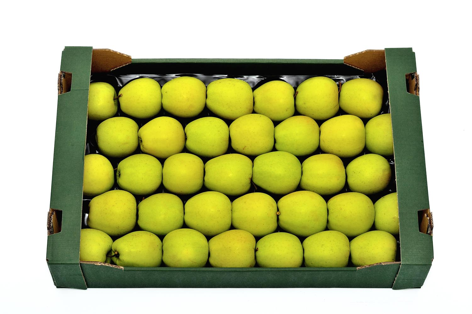 6 Golden Delicious 1 wytłoczka 6 kg